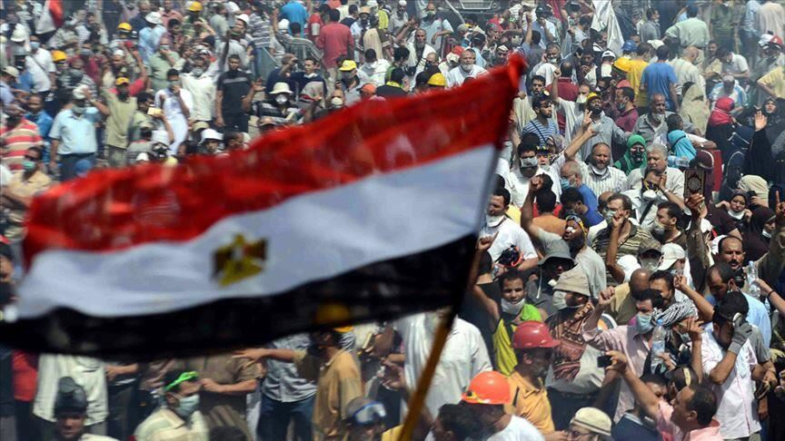 ANALYSIS - History will judge, not forget, plotters of Egyptian coup